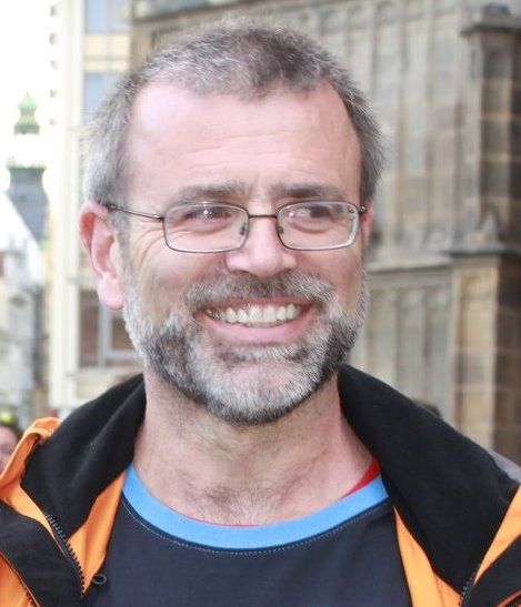 Mgr. Jan Pechar  psychoterapeut Bor
