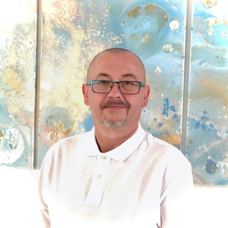 Mgr. Pavel Vacek  psychoterapeut Praha 1