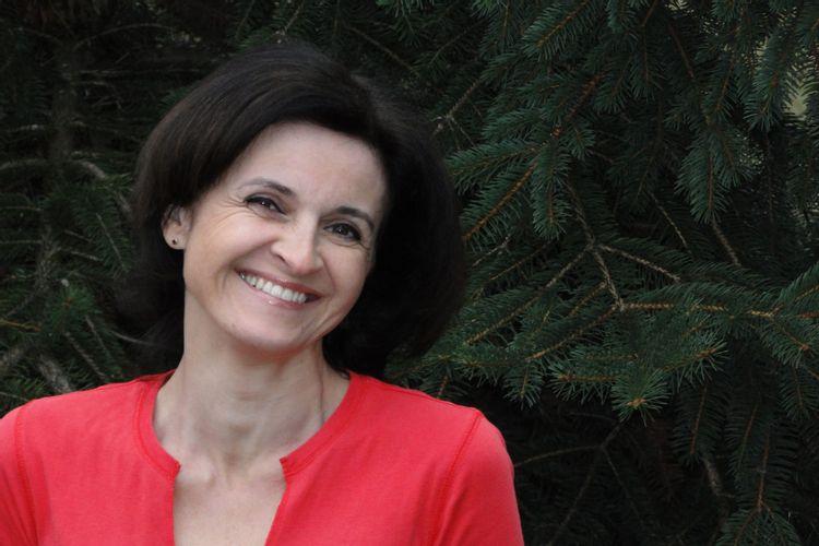 Mgr. Kateřina Plchová  psychoterapeut Praha 1