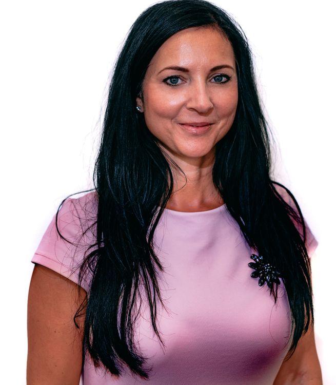 Mgr. Monika       Struhárová (dříve Fojtáchová)  psychoterapeut Olomouc
