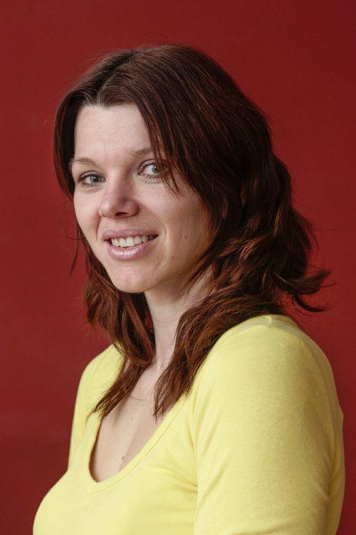 Bc. et Mgr.  Veronika Valentová  psychoterapeut Praha 12